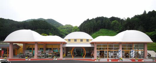 道の駅香春(香春町)